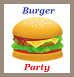soiree burger party